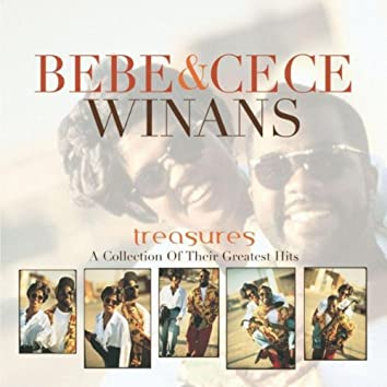 Treasures: A Collection Of Classic Hits