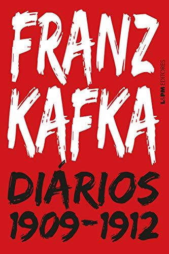 Diários Franz Kafka -1909-1912