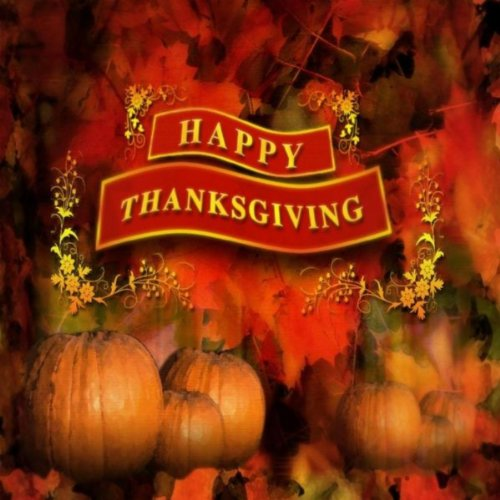 Happy Thanksgiving (The Thanksgiving Song)