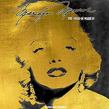 The Gold of Marilyn (Original Artist Recordings)