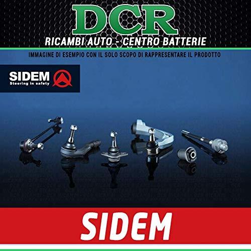 Preisvergleich Produktbild SIDEM 5972 Radaufhängungen