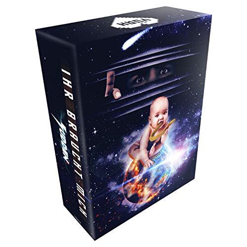 IHR BRAUCHT MICH (Ltd.Box)