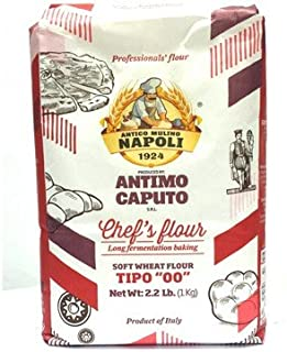 Best high protein flour for pizza dough Reviews