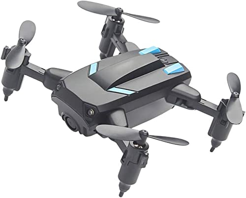 ahorrar en el despacho Xianxian88 Xianxian88 Xianxian88 Mini Drone Remoto FPV Plegable, Drone de cámara HD de 200W, Control de teléfono móvil WiFi Retorno de un botón Altura Fija de presión de Aire, Dron de Gran Angular Ajustable,negro  salida de fábrica