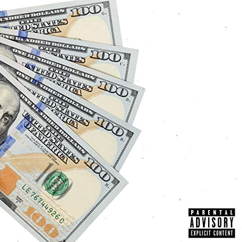 Ante Up (feat. Brick of Raw) [Explicit]