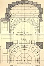 Practical masonry; a guide to the art of stone cutting, comprising the construction, setting-out, and working of stairs, circular work, arches, niches, domes, pendentives, vaults, tracery,etc