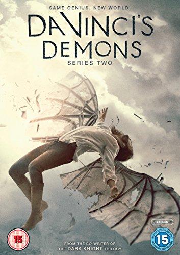Da Vinci's Demons - Series 2 [Reino Unido] [DVD]