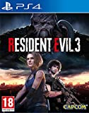 Resident evil 3 remake Pegi Playstation 4