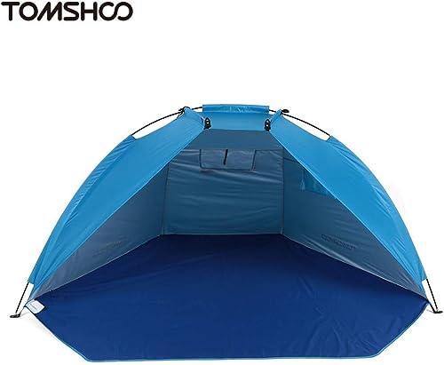 ZHJLOP Tente Nuage pic Tente Ultra-léger Deux Homme Camping randonnée en Plein air