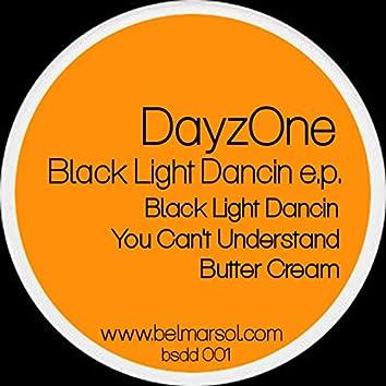 Black Light Dancin