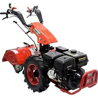 Motocultor – 420Cc – 12Hp