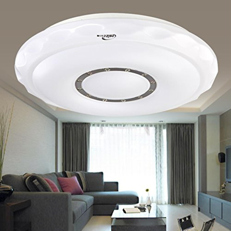 XMZ LED d'éclairage au plafond plafond lampe lumière pour cuisine ou salon lit, leddia 500mm 100mm haute
