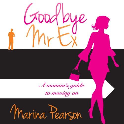 Goodbye Mr. Ex cover art