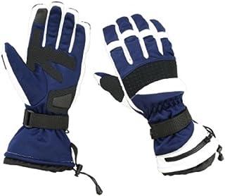 Hugger Glove Company Men's Textile Gauntlet Snowmobile Gloves