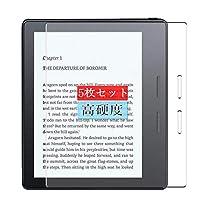 5枚 Sukix フィルム 、 Amazon Kindle Oasis 6 インチ 向けの 液晶保護フィルム 保護フィルム シート シール(非 ガラスフィルム 強化ガラス ガラス )
