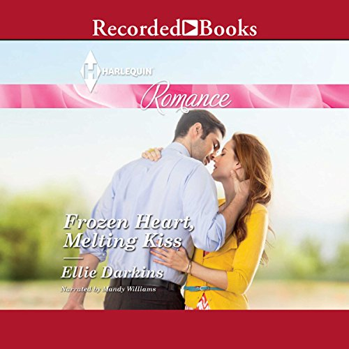 Frozen Heart, Melting Kiss                   By:                                                                                                                                 Ellie Darkins                               Narrated by:                                                                                                                                 Mandy Williams                      Length: 6 hrs and 25 mins     Not rated yet     Overall 0.0