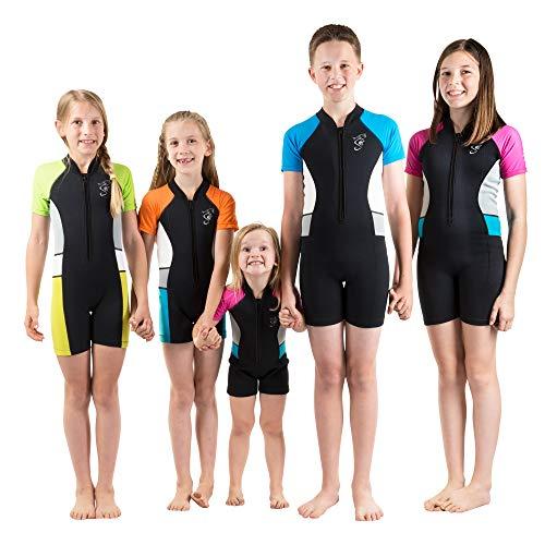 Seavenger Cadet Kids 2mm Shorty Wetsuit