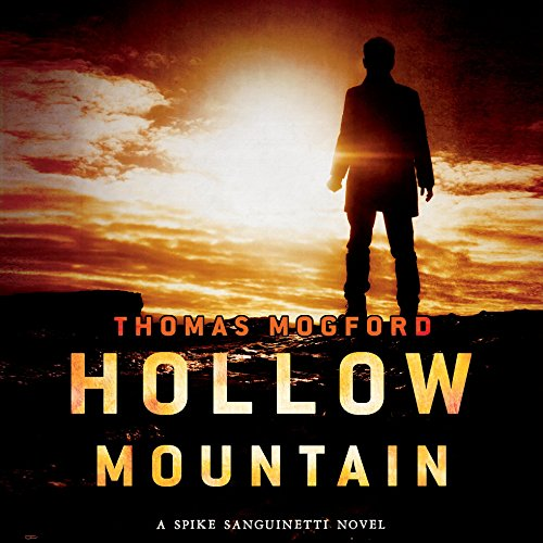 Couverture de Hollow Mountain