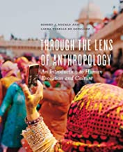 Best through the lens of anthropology Reviews