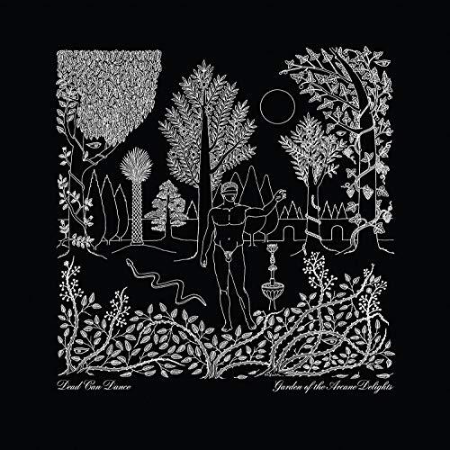Garden Of The Arcane Delights + Peel Sessions [Vinilo]