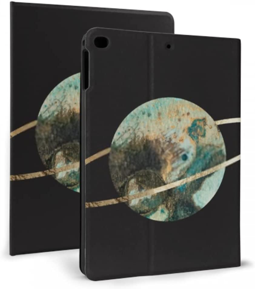 Case for ipad 2017 2018 air 2 Golden Luxurious 1 New life Mail order cheap Chic Ret