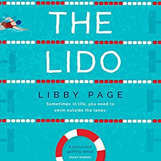 Couverture de The Lido