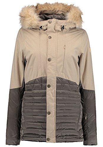 O'Neill Damen Snowboard Jacke Finesse Hybrid Jacket