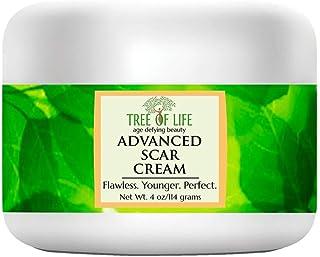 Cicatriz Y Crema Estrías Crema hidratante para la piel