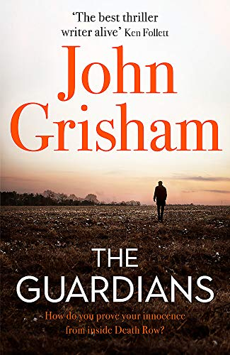 The Guardians: The Sunday Times Bestsell