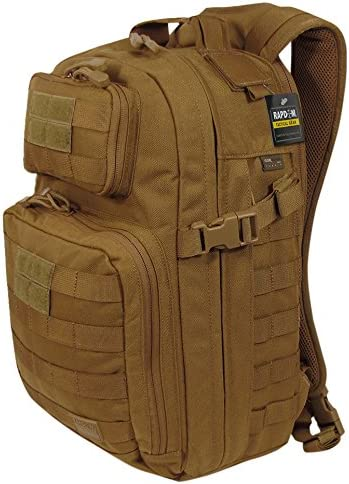 RAPDOM Sale price Max 68% OFF Tactical Lethal Pack 12 Coyote