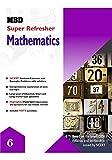 MBD SUPER REFRESHER MATHEMATICS - VI (CBSE) (E) (English Edition)