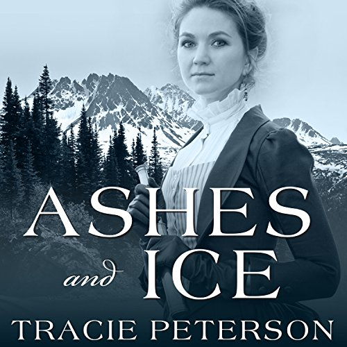 Ashes and Ice cover art