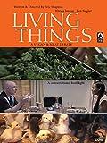 Living Things | A Vegan & Meat Debate