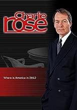 Charlie Rose - Where is America in 2012 (November 6, 2012)