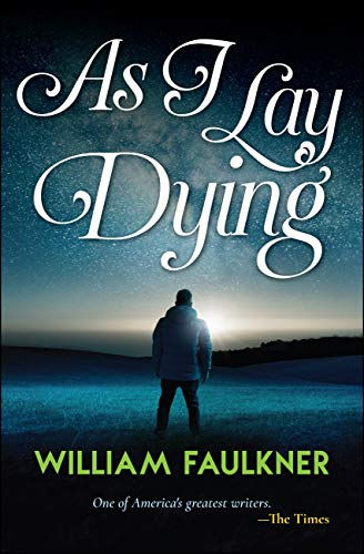 As I Lay Dying (English Edition)
