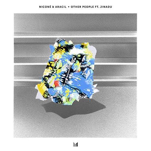 Niconé & Aracil feat. Jinadu