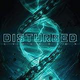 Disturbed: Evolution (Audio CD (Standard Version))