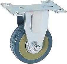 JY Zwenkwiel wielen wielen 4 4 inch industriële wielen met plaat zware roterende wiel vervanging zware zware große tragfäh...