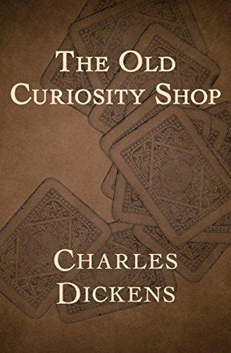The Old Curiosity Shop