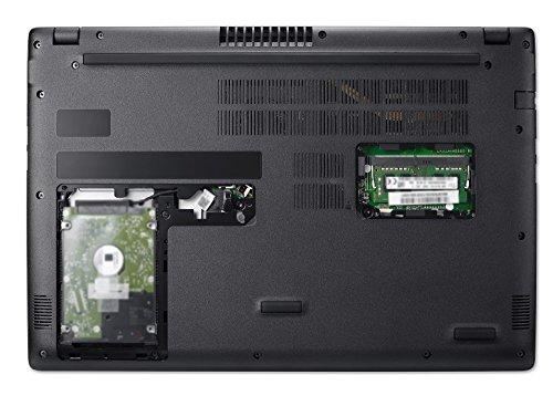 Acer Aspire 3 Celeron Dual Core - (2 GB/500 GB HDD/Linux) A315-31 Laptop(15.6 inch, Black, 2.1 kg) 3