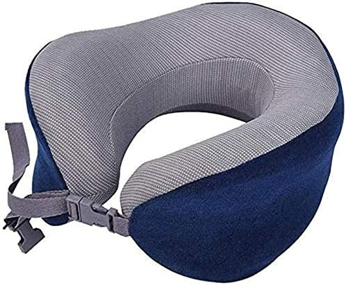 ZOUSHUAIDEDIAN Travel Award-winning store Pillow Popular brand in the world Neck Car and for Airplane