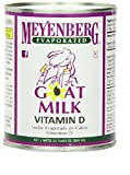 Meyenberg Evaporated Goat Milk, 12 oz