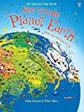 See Inside Planet Earth: With over 80 flaps to lift