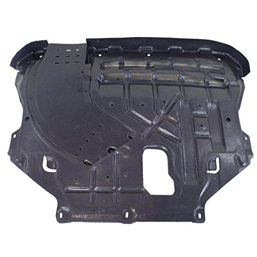 Engine Splash Shield compatible with ESCAPE 13-17 / MKC 15-17