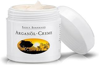 Sanct Bernhard Arganöl-Creme 100 ml