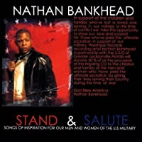 Stand & Salute by Nathan Bankhead