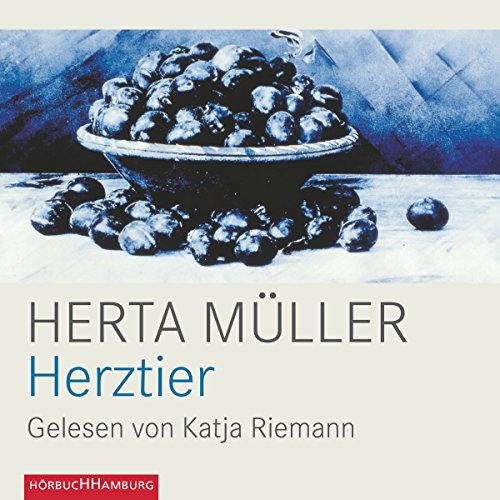 Herztier cover art