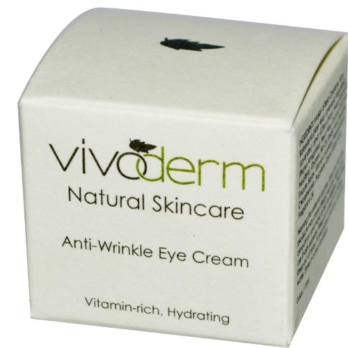 Vivoderm Anti-Wrinkle Eye Cream