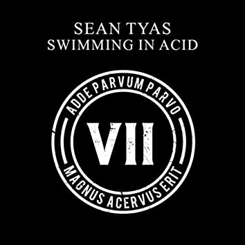 Swimming in Acid