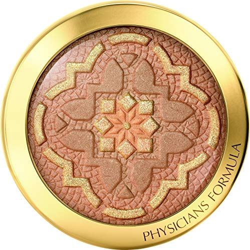 Physicians Formula Bronzer - Argan Wear™ Ultra-Nourishing Argan Oil Bronzer, 1 Stk, 11g